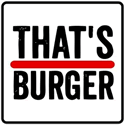 That's Burger